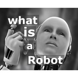 Robot Nedir ?