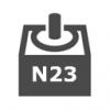 Nema 23 Step Motor