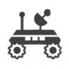 4 Tekerlekli Robot
