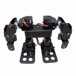 8 Eksenli İnsanımsı Robot - Humanoid Robot