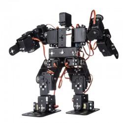 13 Eksenli İnsanımsı Robot - Humanoid Robot