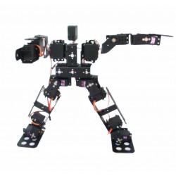15 Eksenli İnsanımsı Robot - Humanoid Robot