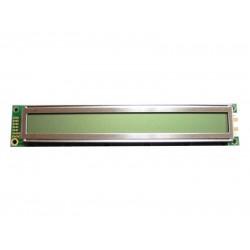 2x40 LCD Ekran Yeşil