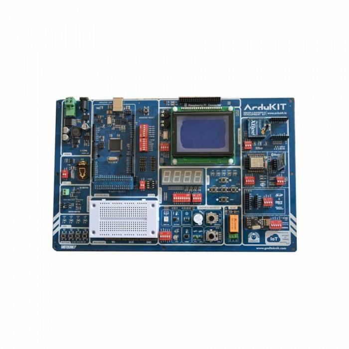 Using the RAK811 LoRa module with Arduino - Arduino