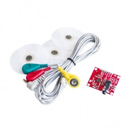 AD8232 EKG Ölçüm Modül Kiti