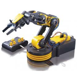 Hiç Robot Yapmayı Denediniz Mi?