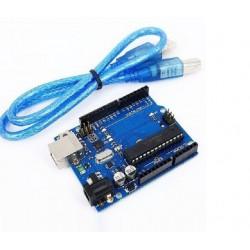 Robotpark UNO USB Microcontroller Rev 3 - OEM