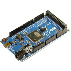 Arduino DUE 32 Bit Arm Mikrodenetleyici - Kutulu Orijinal Ürün
