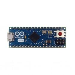 Arduino Micro USB Microdenetleyici  (Header'lı) - Kutulu Orijinal