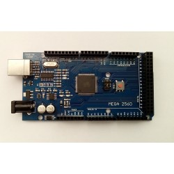 Robotpark MEGA 2560 Chip CH340 Microcontroller Rev 3