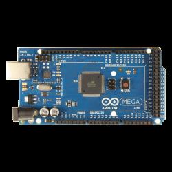 Arduino MEGA 2560 Mikrodenetleyici Rev 3  - Kutulu Orijinal