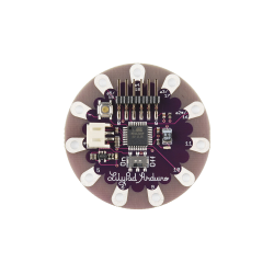 LilyPad Arduino Simple Board Mikrodenetleyici - Orijinal