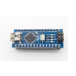Robotpark NANO Usb Microdenetleyici V3 (Header'lı) (Kutusuz) OEM