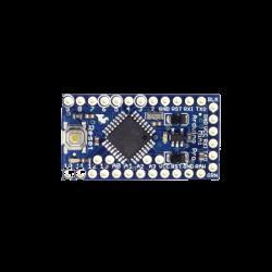 Arduino Pro Mini 328 - (3.3V / 8MHz ) Mikrodenetleyici - Sparkfun - Orijinal