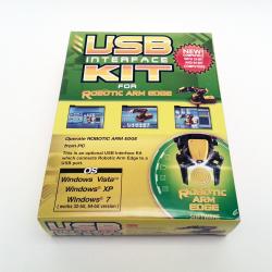 OWI 535 Robot Kol İçin – USB PC Kontrol Sistemi