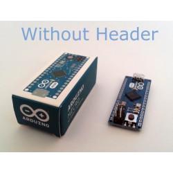 Arduino Micro USB Mikrodenetleyici  (Header'sız)  5V 16MHz ATmega32u4