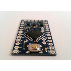 Arduino Pro Mini 328 - (5V / 16MHz ) Mikrodenetleyici - Sparkfun