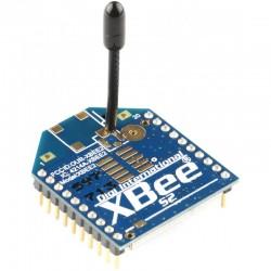 XBee 2mW Kablo Anten - Seri 2 (ZigBee Mesh) - XB24-Z7WIT-004