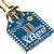 XBee 2mW RPSMA - Seri 2 (ZigBee Mesh) - XB24-Z7SIT-004