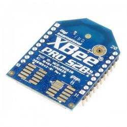XBee Pro 63mW PCB Anten - Seri 2B - XBP24-BZ7PIT-004