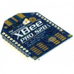 XBee Pro 63mW U.FL Anten - Seri 2B (ZigBee Mesh) - XBP24BZ7UIT-004