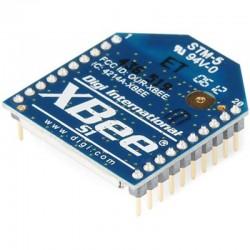 XBee 1mW PCB Anten - Seri 1 (ZigBee Mesh)- XB24-API-001