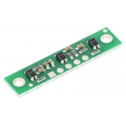 QTR-3RC Kızılötesi Sensör Kartı - Digital - PL-2457