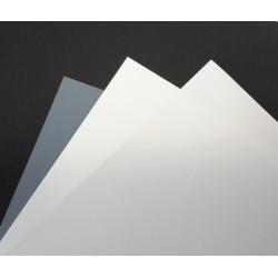Reçine Kaplı Kağıt  -  Gümüş Nanopartikül Mürekkep için