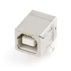 USB Dişi B Tip Konnektör