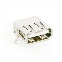 USB Dişi A Tip Konnektör