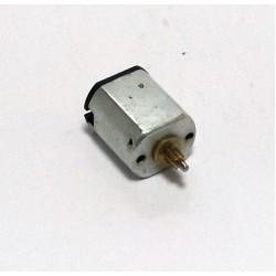 Mikro Dc Motor 20.000 Rpm 3 Volt - Metal Dişli
