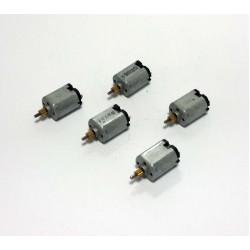 Mikro DC Motor - 20.000 Rpm 3V Metal Dişli