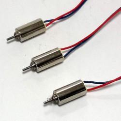 Mikro Coreless Dc Motor 20.000 Rpm 3.7 Volt - Dünyanın En Küçük Motoru