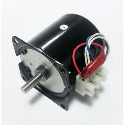 AC 220V 2.5Rpm 14W 50Hz Senkron Motor - 60KTYZ