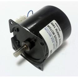 AC 220V 30Rpm 14W 50/60Hz Senkron Motor - 60KTYZ
