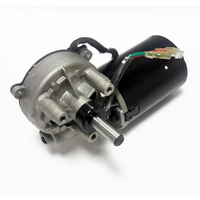 12v 55rpm Dc Silecek Motoru Zke1032 Sol
