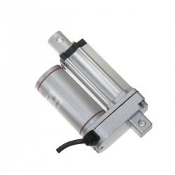 24V 25mm Lineer Aktüatör Motor