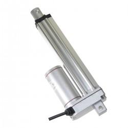 24V 125mm Lineer Aktüatör Motor