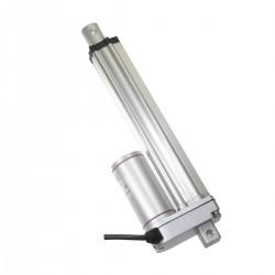 24V 150mm Lineer Aktüatör Motor
