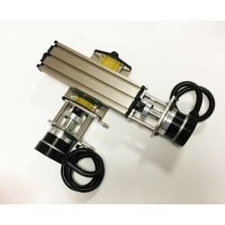 Proxxon KT70 Mikro Koordinat Sehpası CNC Kiti
