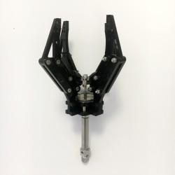 Robotpark X4M Plastik Kıskaç Kiti- PMA-10 Pnömatik Piston